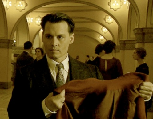 John Dillinger aka..Johnny
